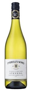 Tyrrell's `Stevens Single Vineyard` Semi