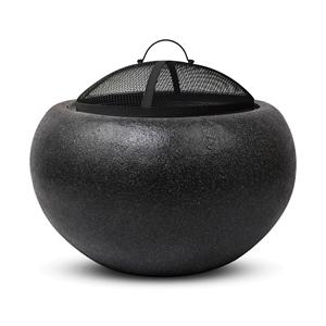 Grillz Outdoor Portable Lightweight Oval