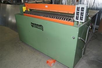 Sheet Metal Fabrication Amp Engineering Equipment