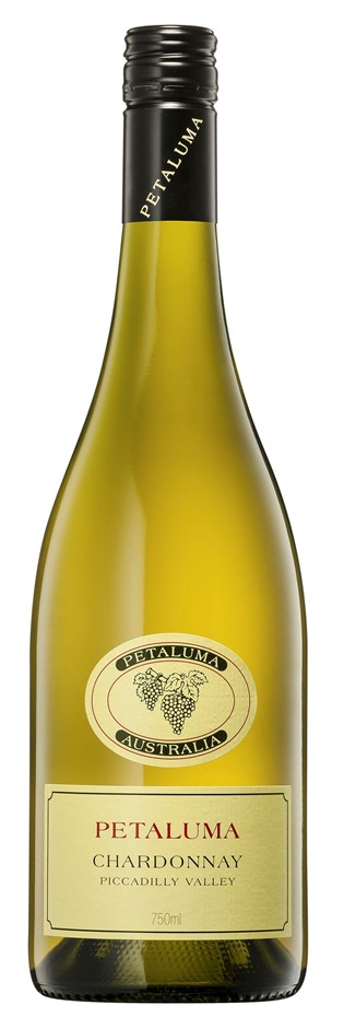 Petaluma `Yellow Label` Chardonnay 2017 (6 x 750mL) Piccadilly Valley
