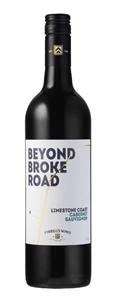 Tyrrell's `Beyond Broke Road` Cabernet S