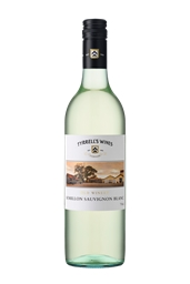 Tyrrell's `Old Winery` Semillon Sauvignon Blanc 2018 (6 x 750mL) SEA