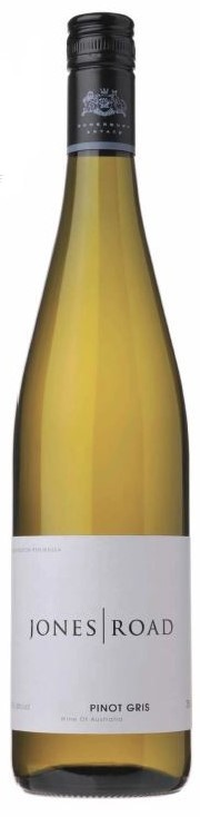 Jones Road Pinot Gris 2016 (12 x 750mL), Mornington Peninsula, VIC.
