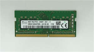 SK-hynix 8GB DDR4-2400T SO-DIMM Double-S