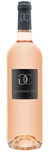 Domaine Le Grand Cros `GC` Rose 2017 (12