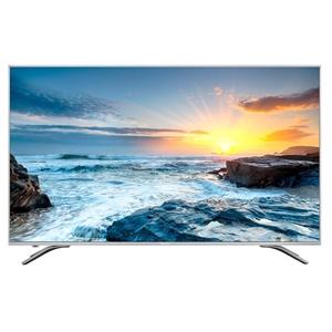 Hisense 55P6 55 Inch 139cm Series 6 Smart 4K Ultra HD LED