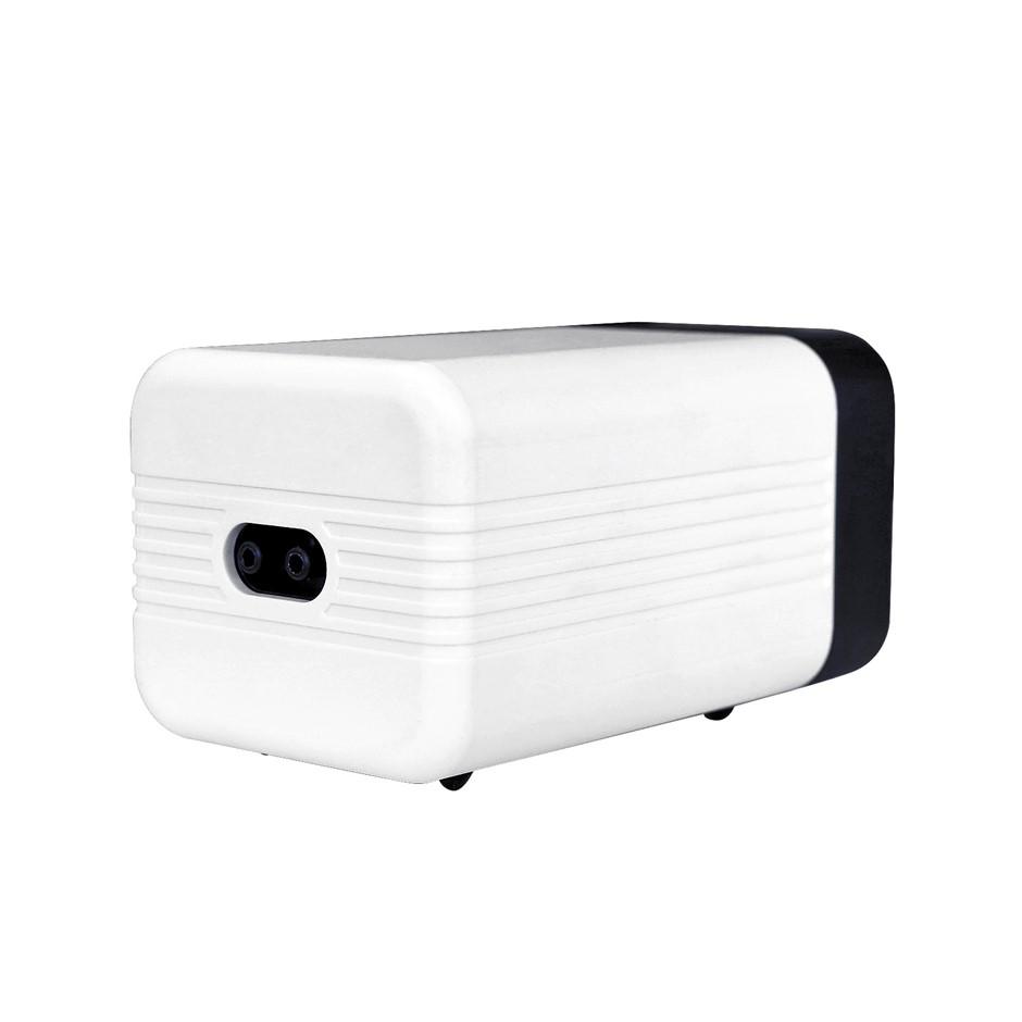 Aquarium Air Pump 2 Outlet 2x 90L/H