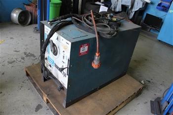 Hydraulic Workshop Press, Repco, Model: Power, SWL 10 Tonne, Work Area Betw