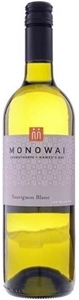 Monowai `Grey Label` Sauvignon Blanc 201