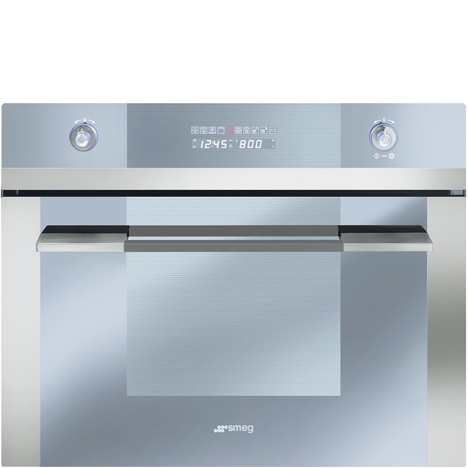 Smeg Compact Microwave Convection Oven Grill Model