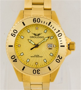 RRP $1550 Orologio X2 Diamond Collection