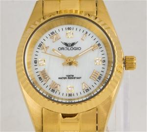 RRP $1750 - Orologio Diamond Classica Wo