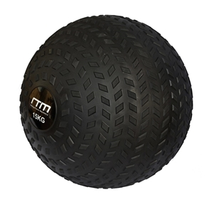 15kg Tyre Thread Slam Ball Dead Ball Med