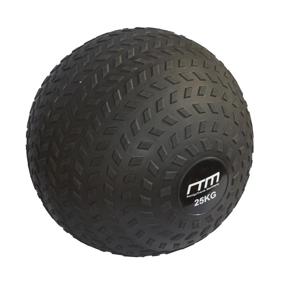 25kg Tyre Thread Slam Ball Dead Ball Medicine Ball for Gym Fitness