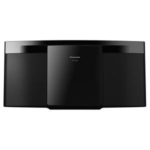 Panasonic SC-HC200GN-K Slim Stylish Comp