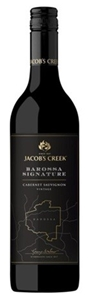Jacob's Creek `Barossa Signature ` Caber