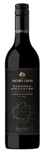 Jacob's Creek `Barossa Signature ` Caber