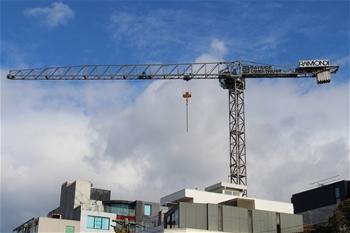 2016 Raimondi MRT152 Topless Tower Crane - EOI