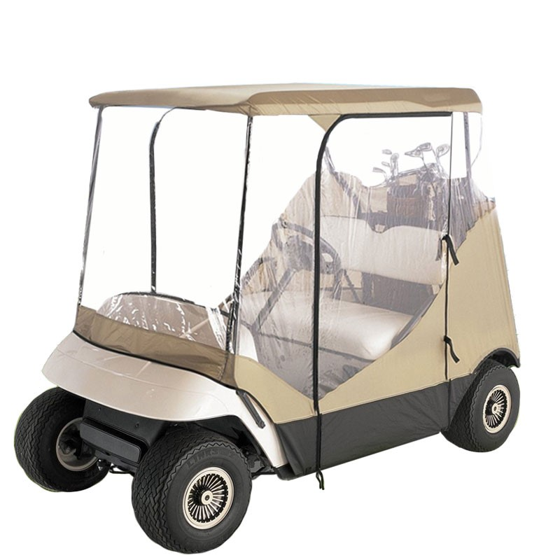 Samson 2 Seator Golf Cart Cover - 183 x 104 x 137cm