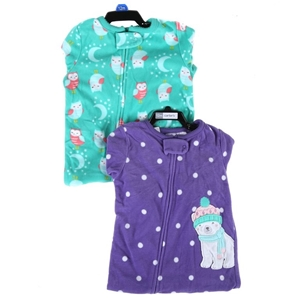 d0ef77f41a3b CARTERS Pack of 5 Onesies