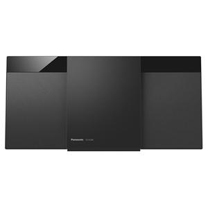 Panasonic SC-HC302GN-K Micro CD Hi-Fi Sy