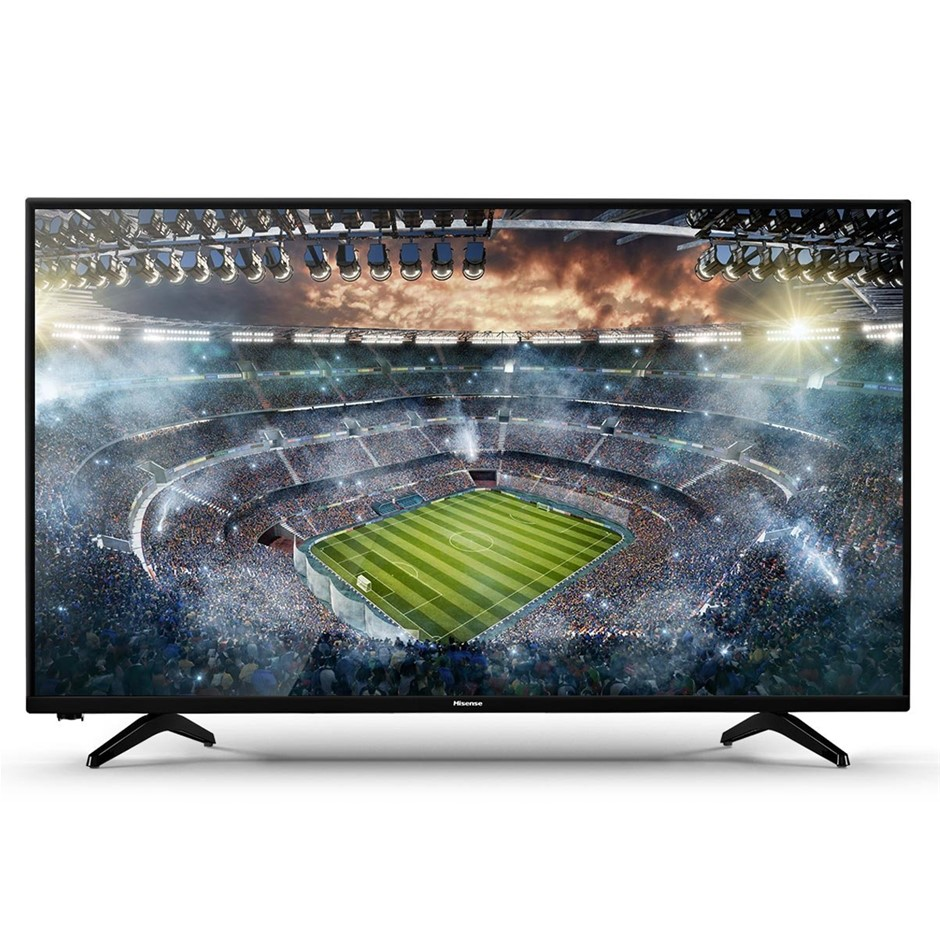 Hisense 49P4 49 Inch 123cm Smart Full HD LED LCD TV
