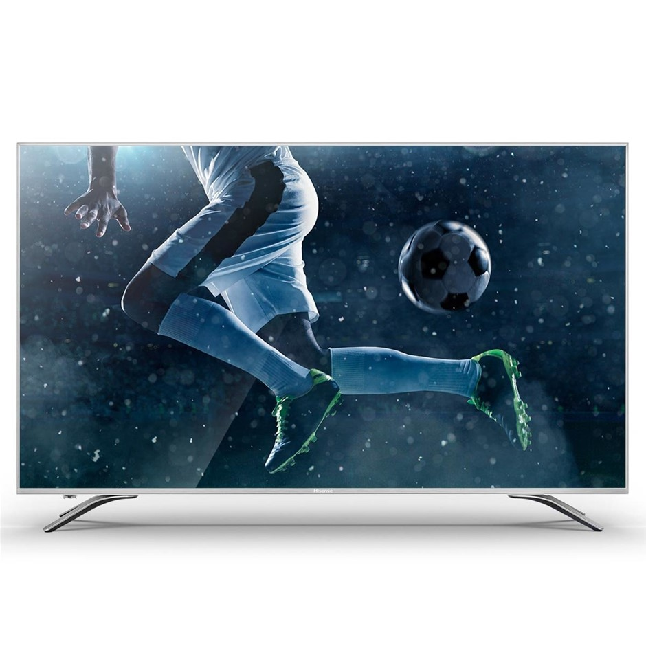 Hisense 65P6 65 Inch 165cm Series 6 Smart 4K Ultra HD LED LCD TV