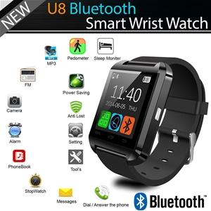 Active GO U8 Bluetooth Smart watch