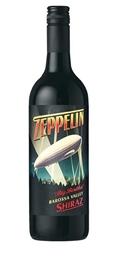 Zeppelin `Big Bertha` Shiraz 2016 (6 x 750mL), Barossa Valley, SA.