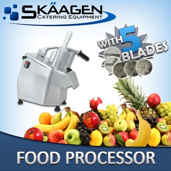 Unused Food Cutter/Prep Slicer