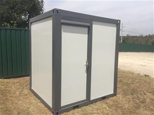 2019 Portable Ablution / Toilet / Shower