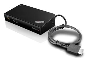 Lenovo ThinkPad OneLink+ Dock (40A40090A