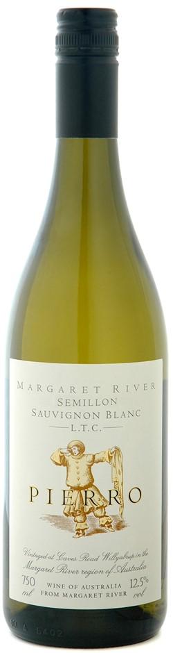 Pierro `L.T.C` Semillon Sauvignon Blanc 2017 (12 x 750mL), Margaret River.