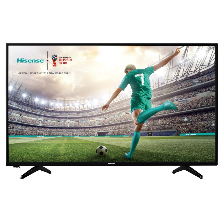Hisense 39P4 39 Inch 99cm Smart Full HD LED LCD TV
