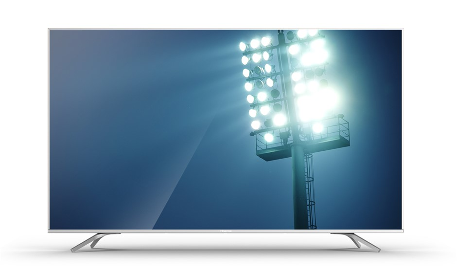 "Hisense 58P5 58""(146cm) UHD LED LCD Smart TV"