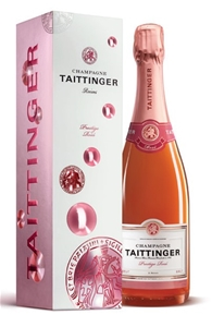 Taittinger Brut Prestige Rosé NV (6 x750