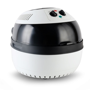 Devanti 10L Air Fryer Oven Cooker - Whit