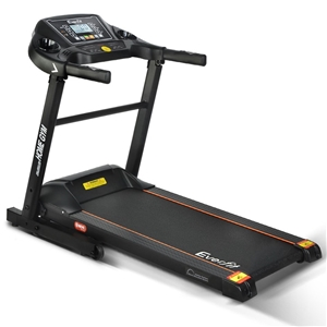 Everfit Electric Treadmill Running Home