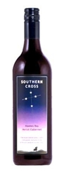 Southern Cross Hawkes Bay Merlot Cabernet 2014 (12 x 750mL) NZ
