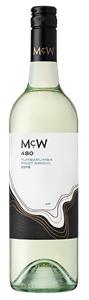 McWilliam's 480 Tumbarumba Pinot Grigio