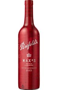 Penfolds Max's Shiraz Cabernet 2015 (6 x