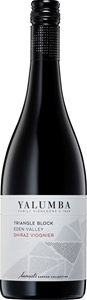 Yalumba Triangle Block Shiraz Viognier 2