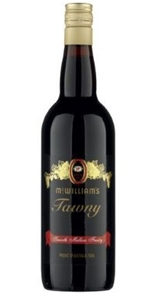 McWilliam's Tawny NV (12 x 750mL), SE AU