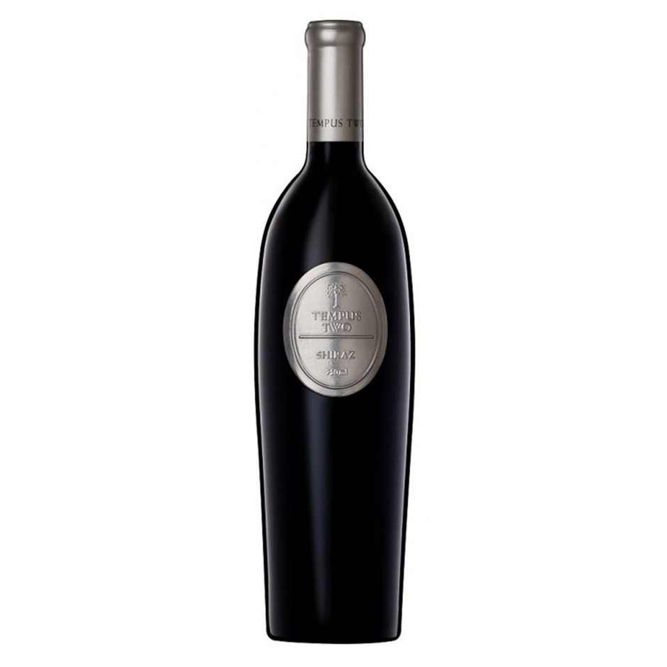 Tempus Two `Pewter` Shiraz 2016 (6 x 750mL), Barossa, SA.