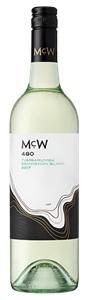 McWilliam's 480 Tumbarumba Sauvignon Bla