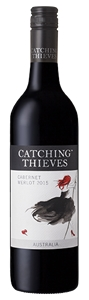 Catching Thieves Cabernet Merlot 2018 (6