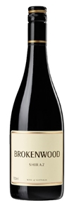 Brokenwood Shiraz 2015 (12 x 750mL), McL