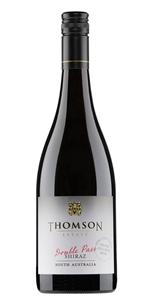 Thomson Estate Double Pass Shiraz 2017 (