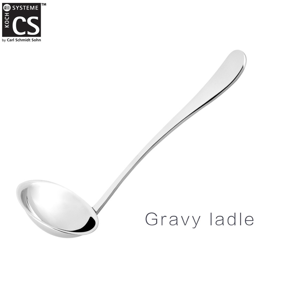 Asus Gravy Ladle Kitchen Utensils Stainless Steel Serving