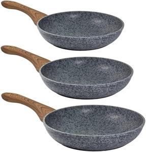 Steinfurt Stone Nonstick aluminium Cookw